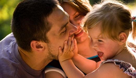 family-slider